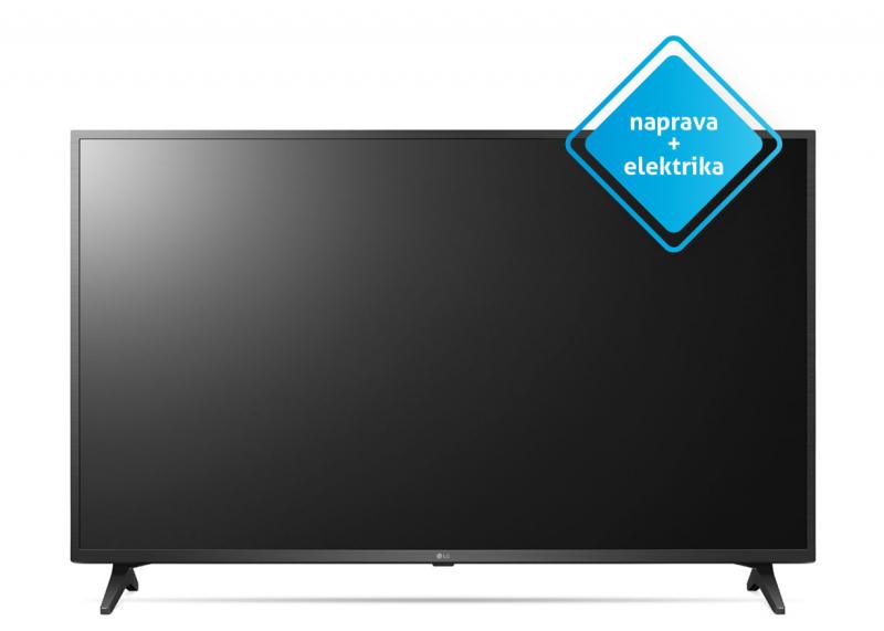 LG televizor 65UP75003LF + E3 Udobni 21-1