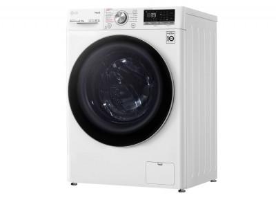 LG pralno sušilni stroj F4DV709S1E