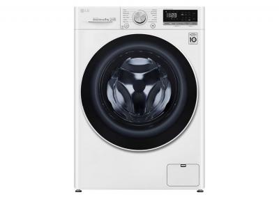 LG pralni stroj F4WN408N0 + E3 Zeleni 21-1