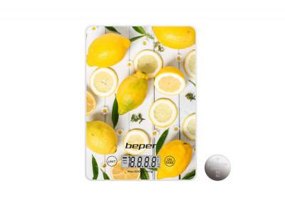 Beper kuhinjska tehtnica Lemon