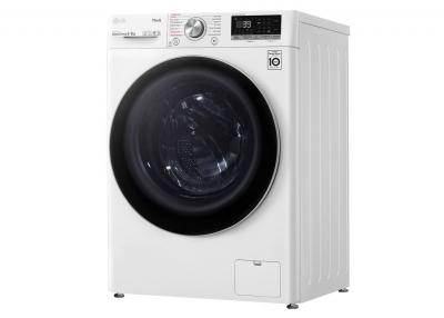 LG pralno sušilni stroj F4DV709S1E + E3 Udobni 21-1