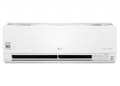 LG klimatska naprava Standard S12EQ.NSJ/S12EQ.UA3 z montažo